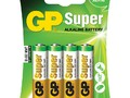 Элемент LR6 GP Super Alkaline 1шт